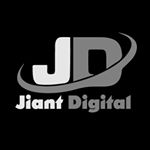 Jiant Digital - Marketing Research-based social media engagement Tampa, FL logo